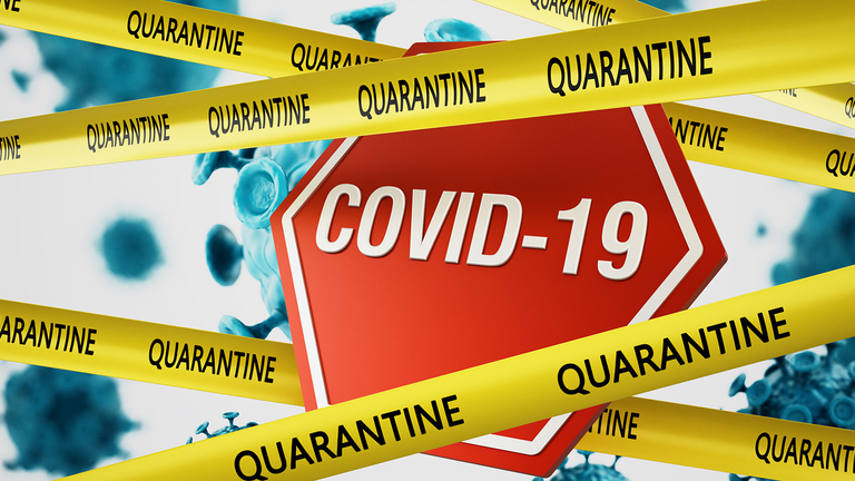 CDC Cuts COVID-19 Quarantine Time for Exposure to Others | EHS Today