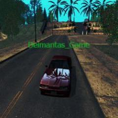 Deimantas_Game