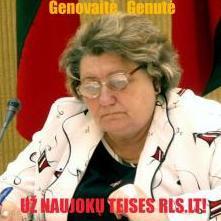 Genovaite_Genute