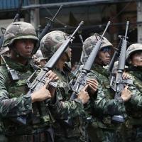 Armija (Gerbejai, darbuotojai)
