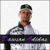 Dawson_Adidas